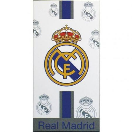 Кърпа REAL MADRID Towel WT 500781 e56towrmw