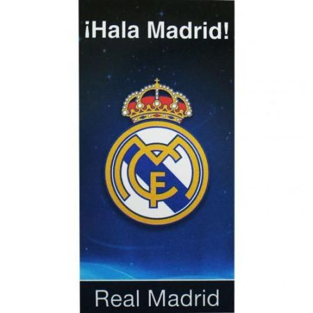 Кърпа REAL MADRID Towel BL 513708