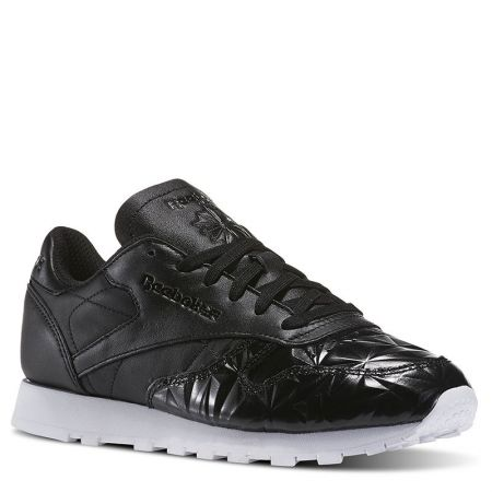 Детски Маратонки REEBOK CLassic Leather Hype Metallic Trainers 513873 BD4887
