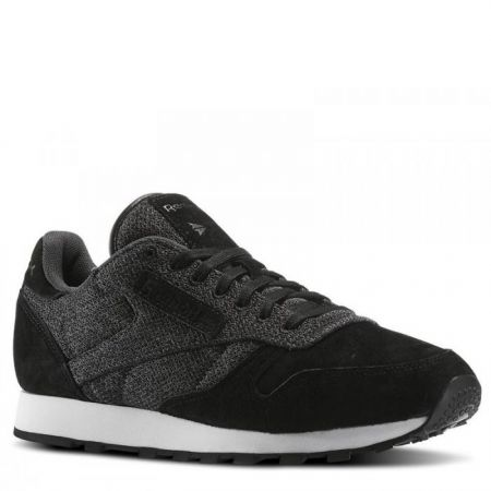 Мъжки Маратонки REEBOK Classic Leather KSP Trainers 513895 AR0574