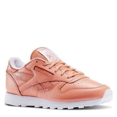 Дамски Маратонки REEBOK Classic Leather Seasonal II 513117 AR2805