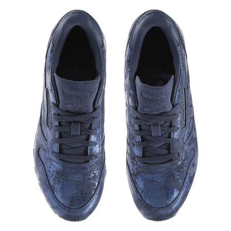 Дамски Кецове REEBOK Classic Leather Hype 514942 BS6784 изображение 6