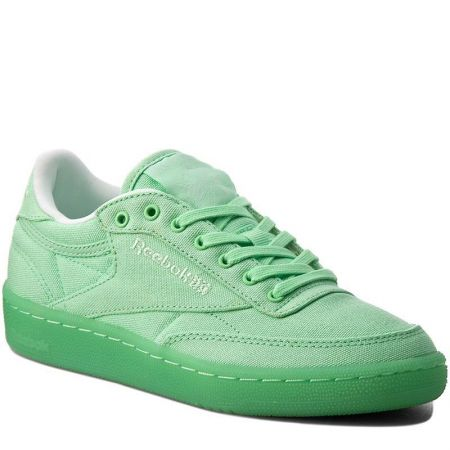 Мъжки Кецове REEBOK Club C 85 Canvas 516495 BD2840