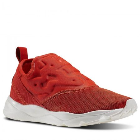 Дамски Маратонки REEBOK Furylite Slip-On Tech Trainers 511557 AQ9080
