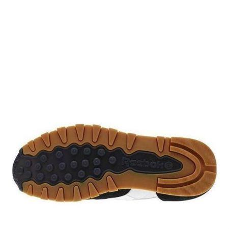 Мъжки Кецове REEBOK Classic Leather SPP Trainers  514945 AR1894 изображение 5