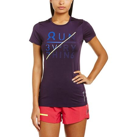 Дамска Тениска REEBOK One Series Graphic T-Shirt 516299 Z93232