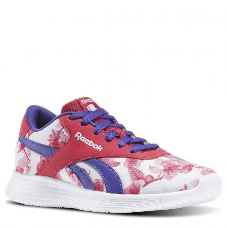 Детски Маратонки REEBOK Royal EC Ride Floral Trainers 512351 BD5522