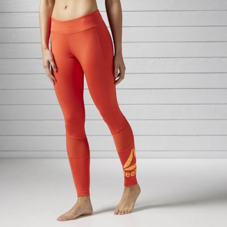 Дамски Клин REEBOK Workout Ready Graphic Legging 513045 BK5085