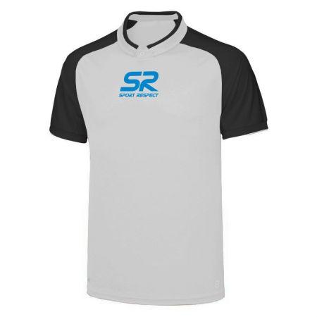 Щампа На Малко Лого SR от SPORTRESPECT Personalisation Jersey 515827