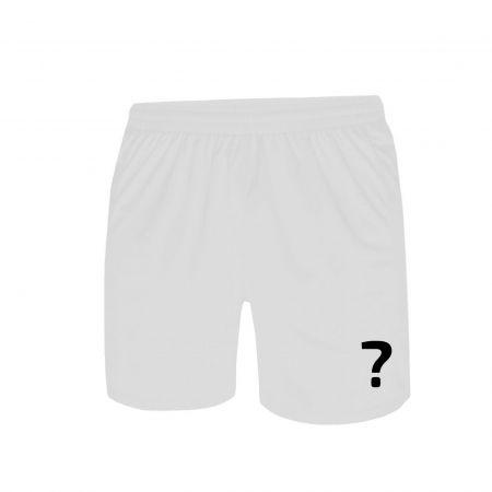 Щампа На Малък Номер от SPORTRESPECT Personalisation Shorts 515305