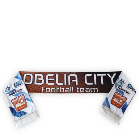 Шал SPORTRESPECT Obelia City Scarf 516191 Obelia City Scarf