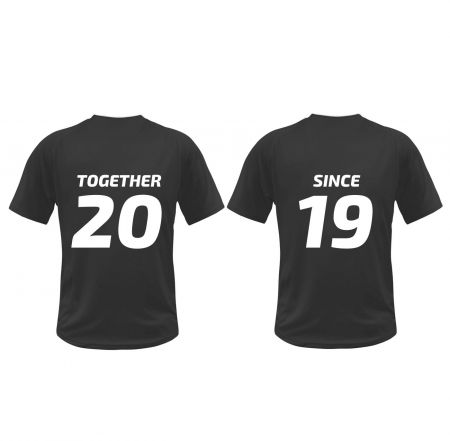Щампа SPORTRESPECT Together Since 516166 Together Since