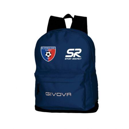 Раница STRUMSKA SLAVA Givova Zaino Scuola 04 515492 B003-SS