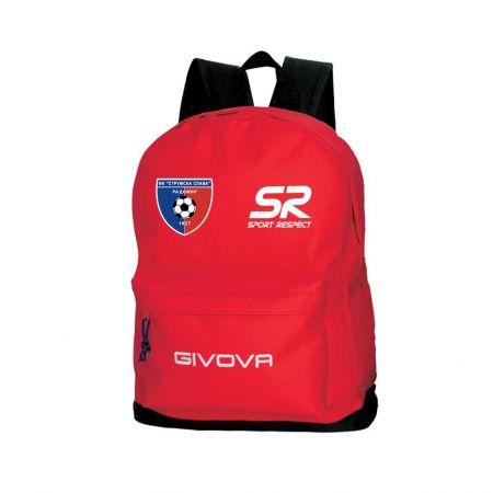 Раница STRUMSKA SLAVA Givova Zaino Scuola 12 515494 B003-SS