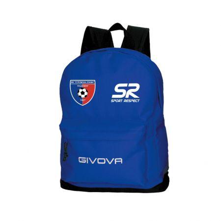 Раница STRUMSKA SLAVA Givova Zaino Scuola 02 515491 B003-SS