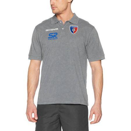 Мъжка Тениска STRUMSKA SLAVA Givova Polo Summer 0043 515634 MA005-SS