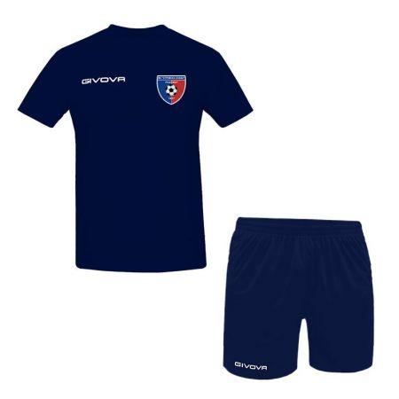 Детски Тренировъчен Екип STRUMSKA SLAVA Givova Fresh One 0004 515503 P016-MA007-SS