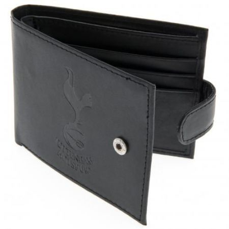 Портфейл TOTTENHAM HOTSPUR Embossed Leather Wallet