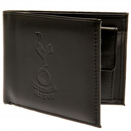 Луксозен Портфейл TOTTENHAM HORSPUR Leather Debossed Wallet 513713 l32dbwtot