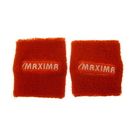 Накитници MAXIMA Wristbands 8x8cm 503096 200530-red