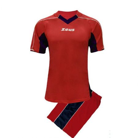 Футболен Екип ZEUS Kit Poseidon 505511 Kit Poseidon