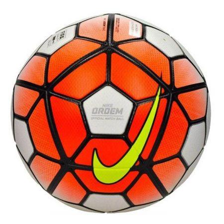 Футболна Топка NIKE Ordem Official Match Ball Premier League 512974