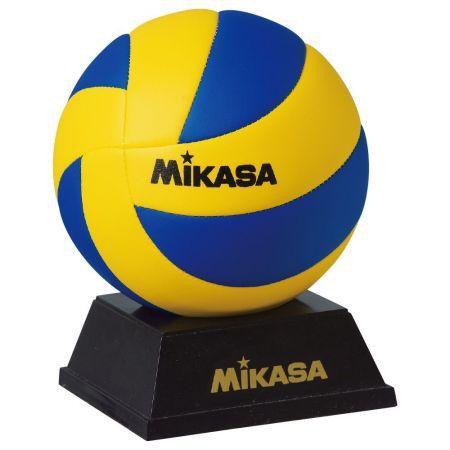Мини Волейболна Топка MIKASA Promotional Miniature Ball Size 1.5 510392