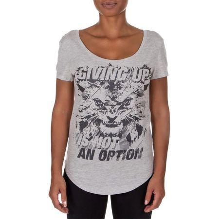 Дамска Тениска VENUM Givin' T-Shirt 514386 02746-031