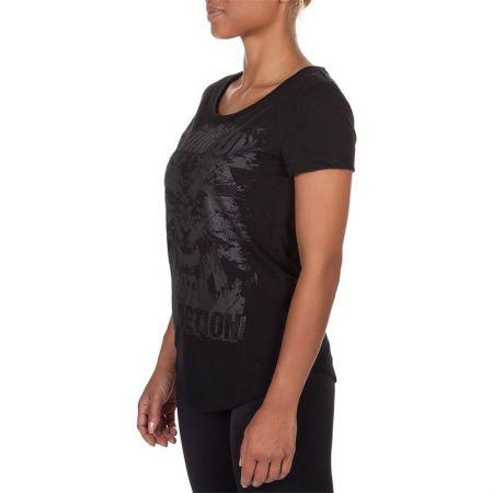 Дамска Тениска VENUM Givin' T-Shirt 514385 02746-114