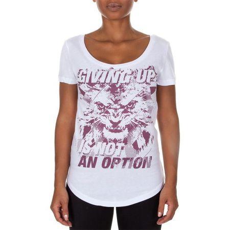 Дамска Тениска VENUM Givin' T-Shirt 514384 02746-223