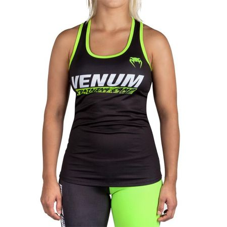 Дамски Потник VENUM Training Camp Tank Top 514415 03369-116
