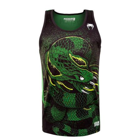 Мъжки Потник VENUM Green Viper Tank Top 514135 03503-102