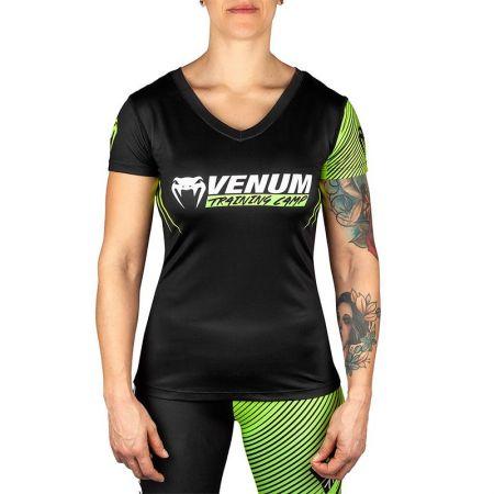 Дамска Тениска VENUM Training Camp 2.0 Women T-Shirt 514373 03588-116