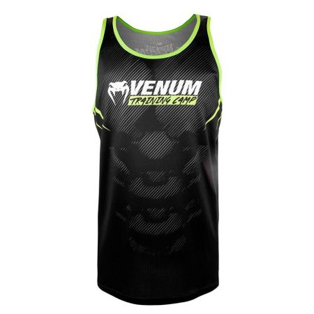 Мъжки Потник VENUM Training Camp 2.0 Tank Top