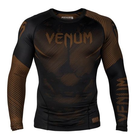 Мъжки Рашгард VENUM NoGi 2.0 Rashguard - Long Sleeves 514159 03595-124