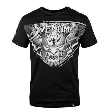 Мъжка Тениска VENUM Devil T-Shirt  514218 03626-210