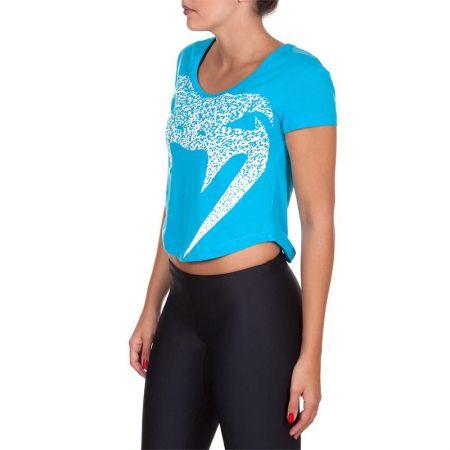 Дамска Тениска VENUM Assault T-Shirt 514380 2089