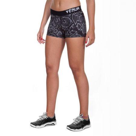 Дамски Шорти VENUM Fusion Shorts 514371 2093-Black