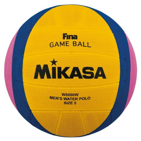 Топка За Водна Топка MIKASA Waterpolo Ball For Men 510385