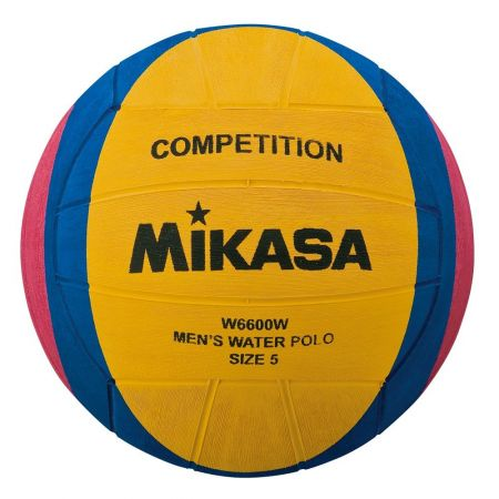 Топка За Водна Топка MIKASA FINA Men`s Water Polo Ball 510386