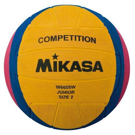 Топка За Водна Топка MIKASA Water Polo Ball Size 2 510389