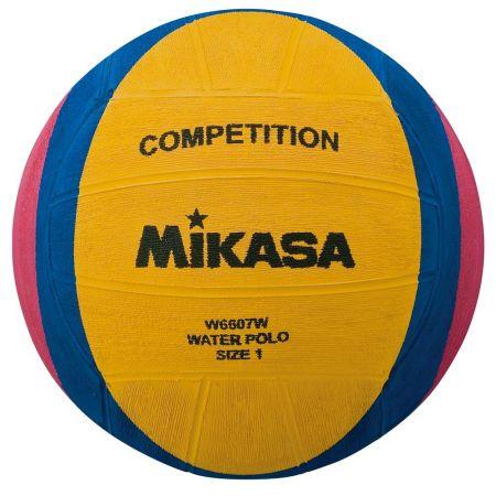 Топка За Водна Топка MIKASA Water Polo Ball Size 1 510387
