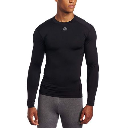 Мъжка Термо Блуза WARRIOR Basic LS Compression Top 101168 WPTM203