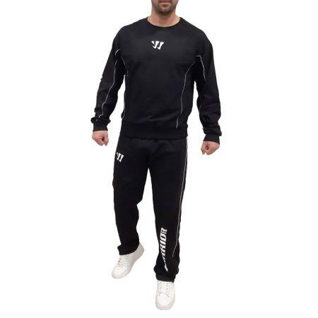 Мъжки Анцуг WARRIOR Track Suit 516108