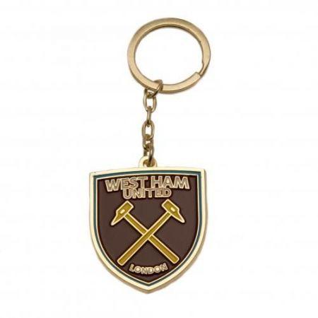 Ключодържател WEST HAM UNITED Key Ring 500152