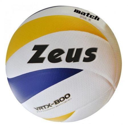 Волейболна Топка ZEUS Volley Match 507423 Volley Match