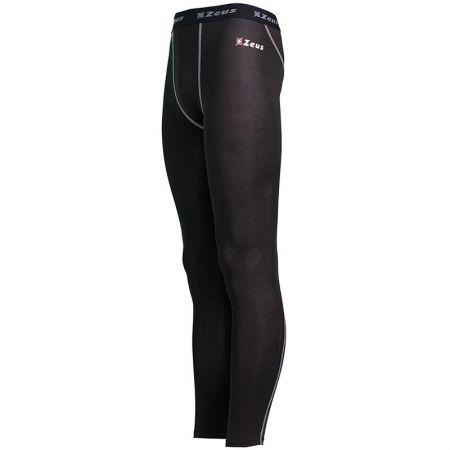 Мъжки Клин ZEUS Pantalone Total Nero 506429 Pantalone Total изображение 2