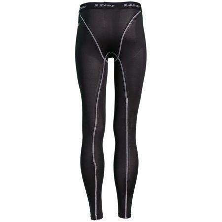 Мъжки Клин ZEUS Pantalone Total Nero 506429 Pantalone Total изображение 3