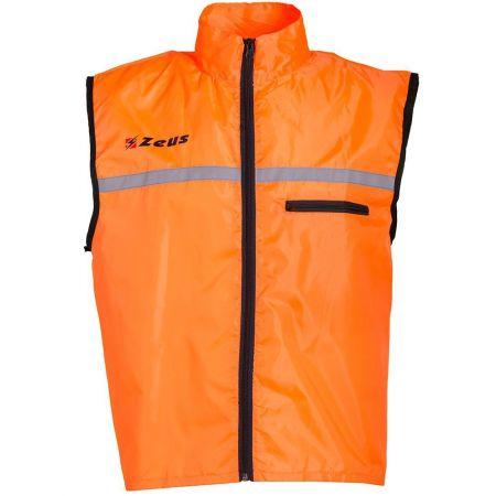 Мъжки Елек/Ветровка ZEUS Rain Jacket Runner Smanicato 511674 Rain Jacket Runner Smanicato