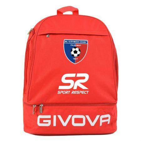 Раница STRUMSKA SLAVA Givova Zaino Sport 12 515483 B029-SS